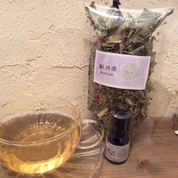 クルム〜ンハーブティ「新月茶」