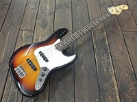 【Fender USA /American Special Jazz Bass】used