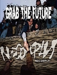 【 -Grab The Future-】NEW!!!