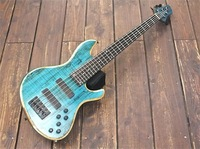 【Sago:OVE5:MG Spolted Maple:CUSTOM ORDER MODEL】used