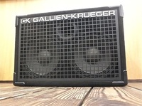 【GALLIEN KRUEGER / キャビネット/210SBX】used