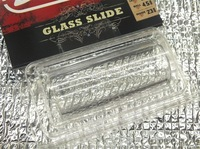 【Jim Dunlop/GLASS SLIDE/no.213】NEW!!!