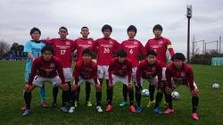 彩の国カップ第21回埼玉県サッカー選手権大会画像