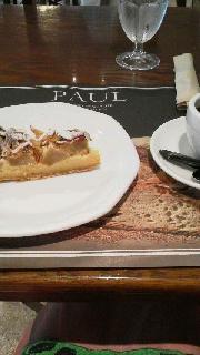 ケーキ。画像