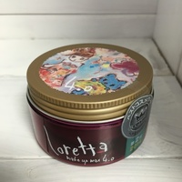 Loreta wax 4.0