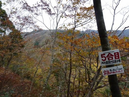11月月例登山十方山(広島) 2015.11.0画像