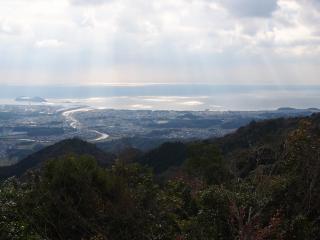 月例山行 虎ヶ岳・烏帽子岳(新年登山)画像