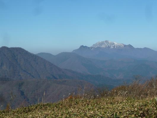 リベンジ蒜山3山(2016.11.12)画像