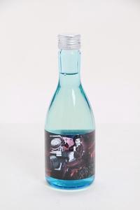 地酒 攻殻機動隊ARISE 京都限定仕様 素子×ロジコマラベル ロジコマ枡つき