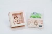 「黒子のバスケ」キャラ枡入りキセキの世代 金平糖 緑間×高尾(誕生日キャンペーンは終了しました)