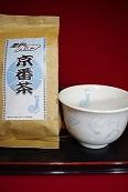 黒子のバスケ(京のお茶+湯呑セット)黒子(予約販売品)