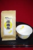 黒子のバスケ(京のお茶+湯呑セット)黄瀬(予約販売品)