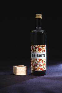 BIOHAZARD 20th 日本酒720mlとUmbrella桧枡(2尺)セット