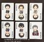 「ジョーカー・ゲーム」日本酒飲み比べシリーズ 純米吟醸酒 結城バージョン